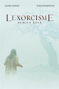L'Exorcisme D'emilie Rose