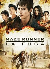Maze Runner: La Fuga