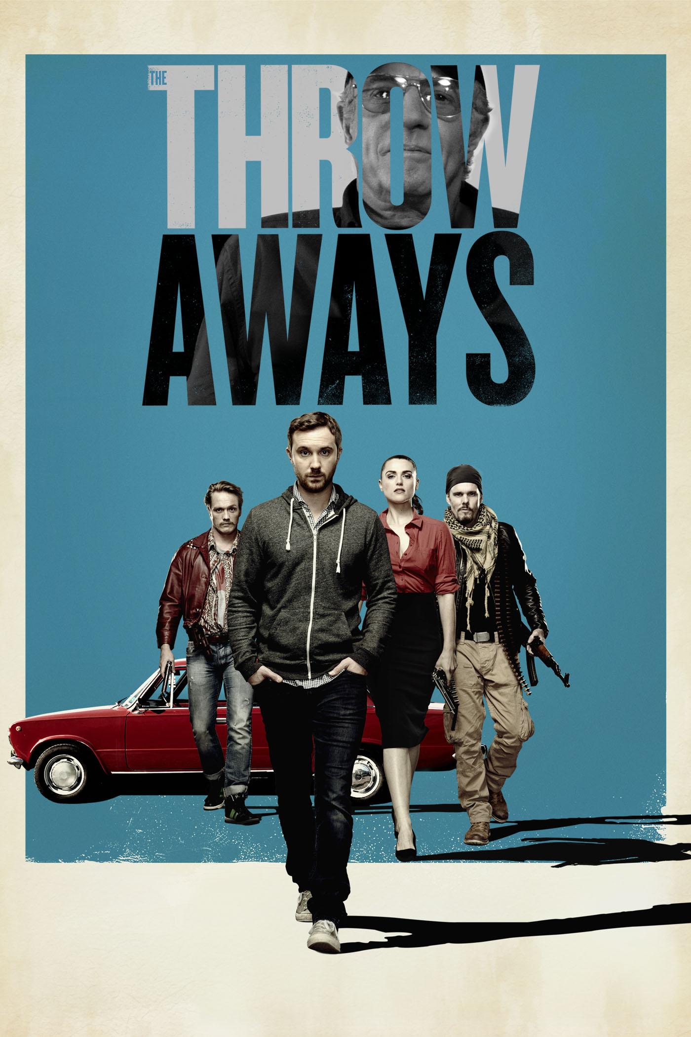 Throwaways (Extended)