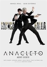 Anacleto: Agente Secreto