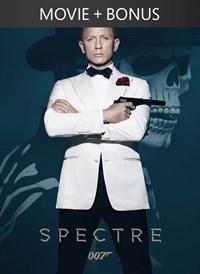 Spectre + Bonus