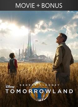 Buy Tomorrowland + Bonus from Microsoft.com