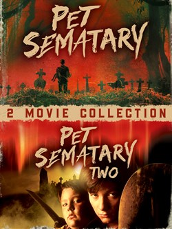 Pet Sematary Double Feature