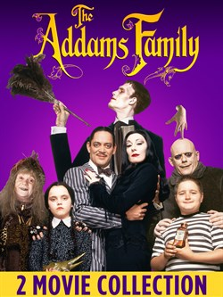 Addams Family Bundle
