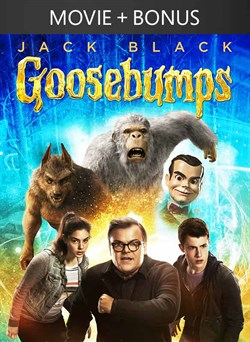 Buy Goosebumps + Bonus from Microsoft.com