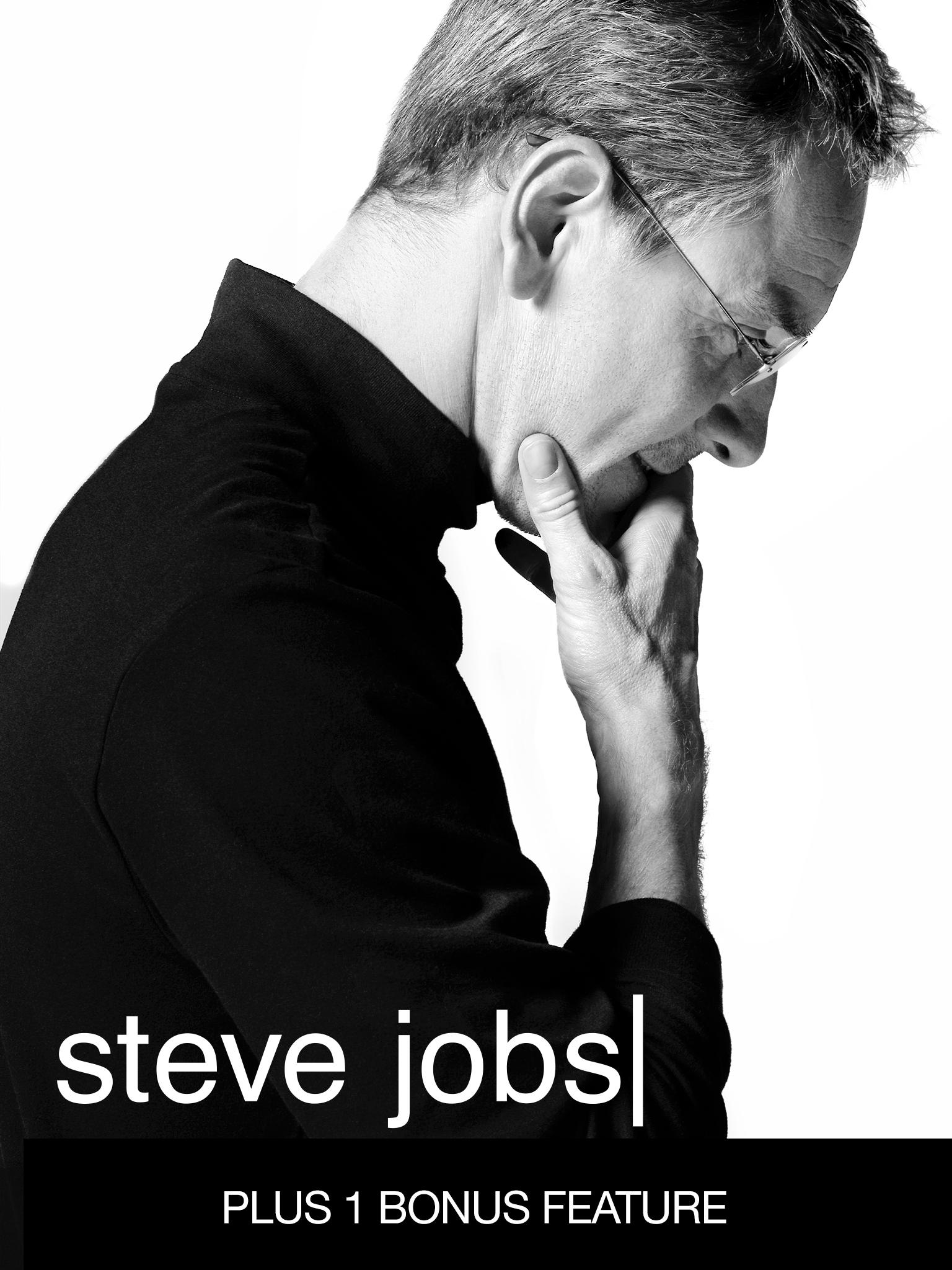Steve Jobs + Bonus