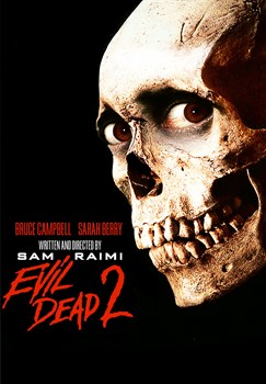 Buy Evil Dead 2 from Microsoft.com