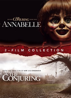 Annabelle / Conjuring