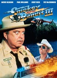 Smokey and the Bandit III