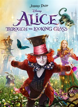 Buy Alice Through the Looking Glass (2016) from Microsoft.com