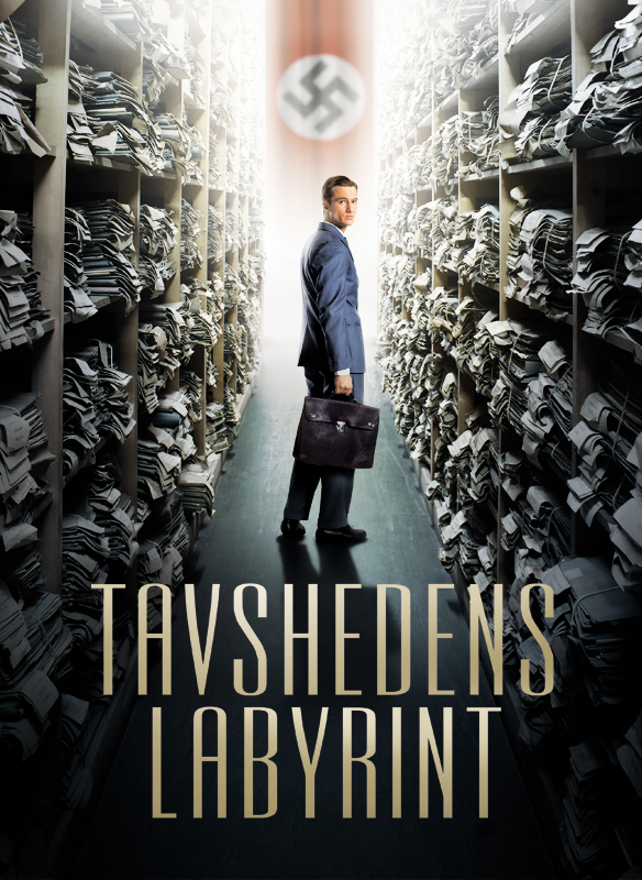 Tavshedens Labyrint