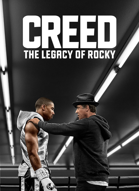 Creed The Legacy of Rocky