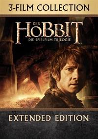 Der Hobbit: Die Spielfilm Trilogie (Extended Edition)