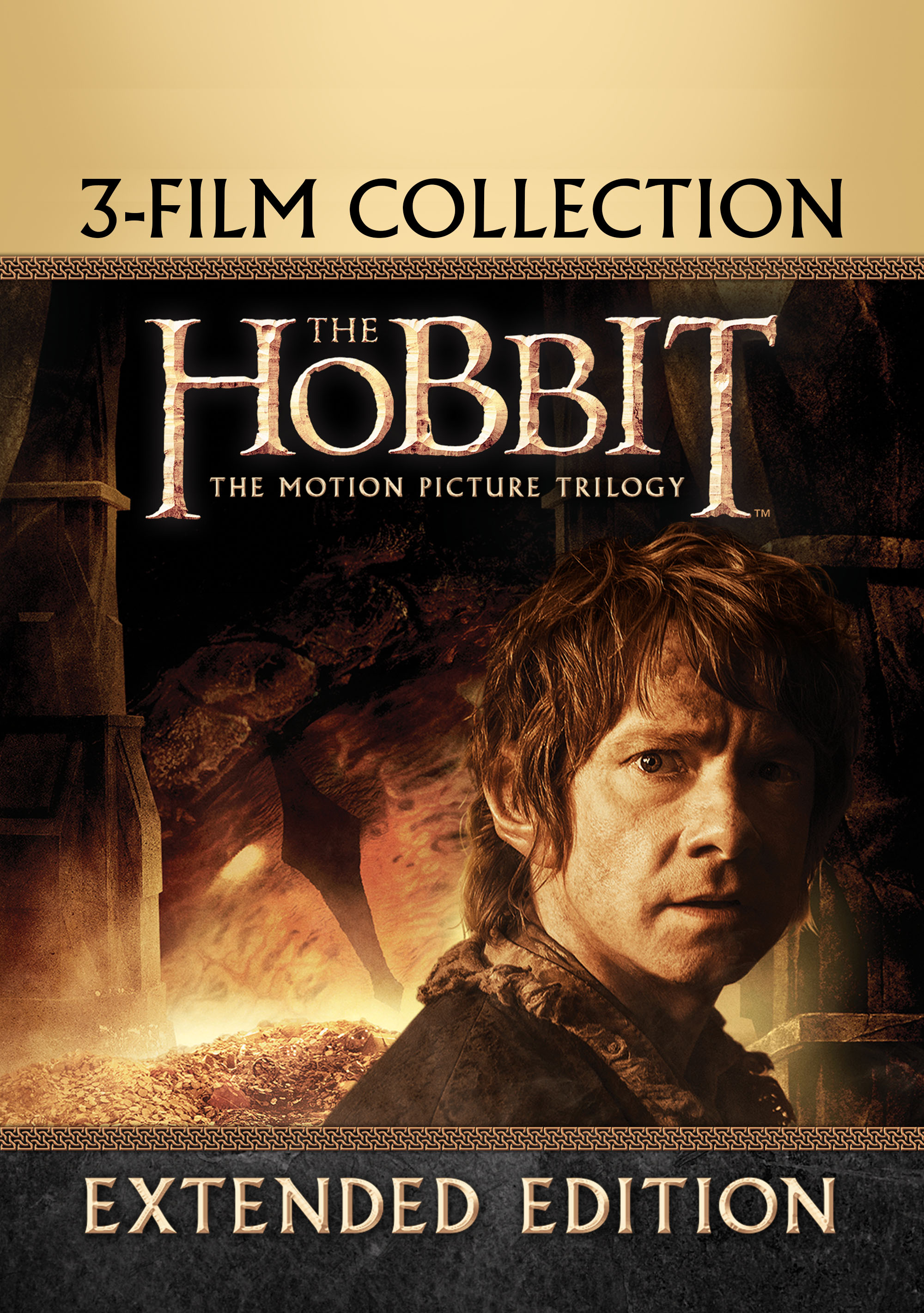 The Hobbit - Trilogy: Extended Edition