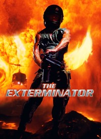 The Exterminator (Unrated Director's Cut)