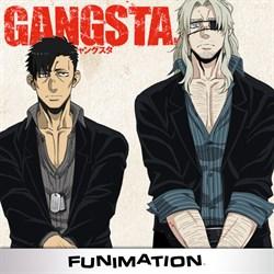 Buy Gangsta (Original Japanese Version) from Microsoft.com