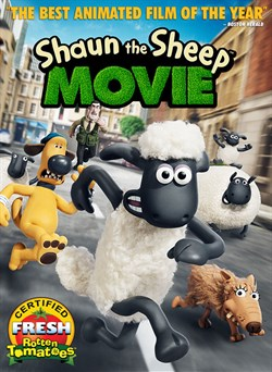 Buy Shaun the Sheep Movie from Microsoft.com