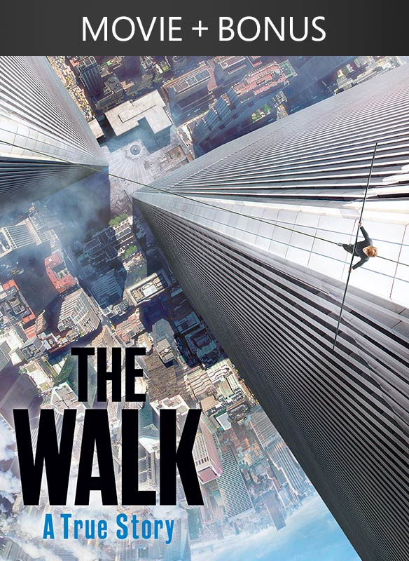 The Walk + Bonus