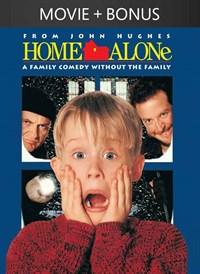 Home Alone 25th + Bonus