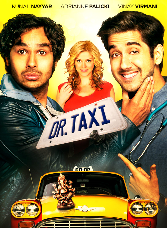 Dr. Taxi