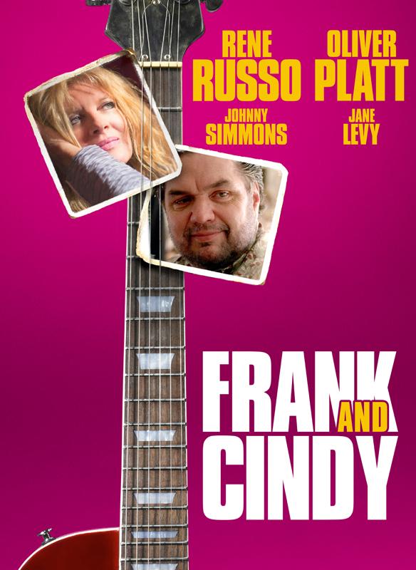 Frank og Cindy