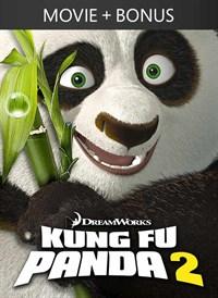 Kung Fu Panda 2 + Bonus