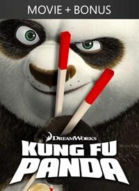 Kung Fu Panda + Bonus