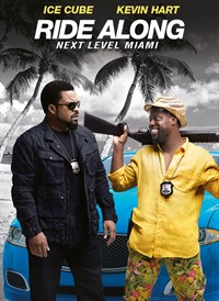 Ride Along Next Level Miami