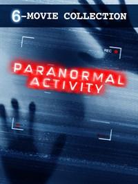 The Ultimate Paranormal Activity Collection (plus bonus content)