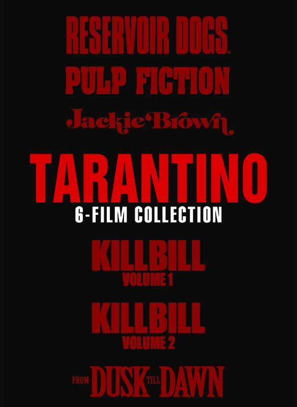 The Best of Tarantino