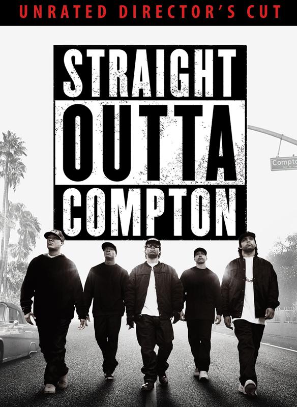 Straight Outta Compton Director's Cut