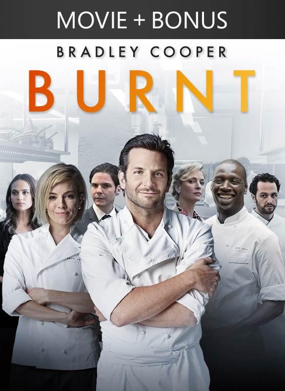 Burnt + Bonus