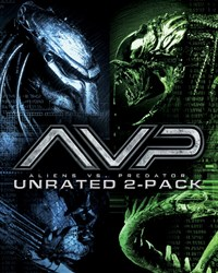 Alien/AVP Double Feature