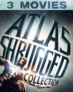 Atlas Shrugged Trilogy