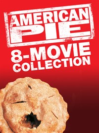 American Pie 8-Movie Collection