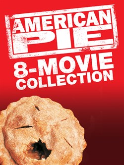 Buy American Pie 8-Movie Collection from Microsoft.com