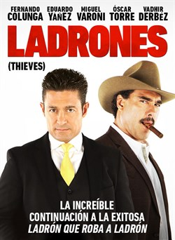 Buy Ladrones from Microsoft.com