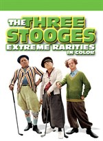 Comprar The Three Stooges Extreme Rarities In Color