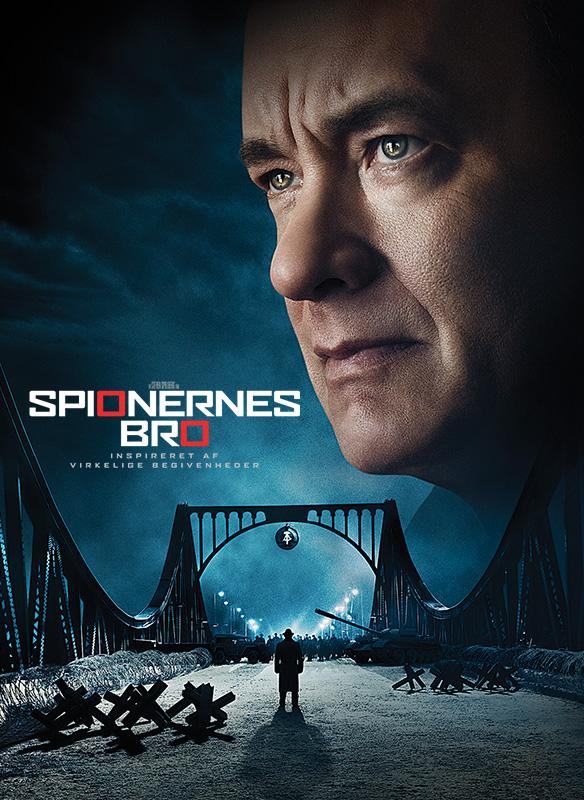 Spionernes bro