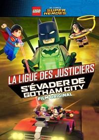 LEGO DC: La Ligue des Justiciers S'évader de Gotham City