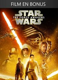 Star Wars: The Force Awakens + Bonus