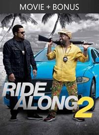Ride Along 2 + Bonus