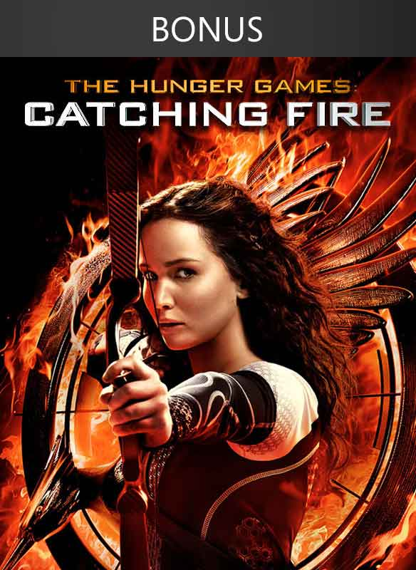 The Hunger Games: Catching Fire Bonus