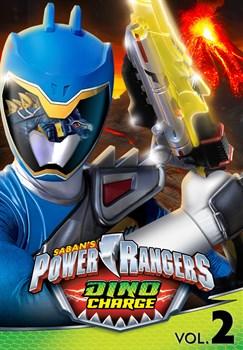 Buy Power Rangers: Dino Charge - Volume 2 - Resurgence from Microsoft.com