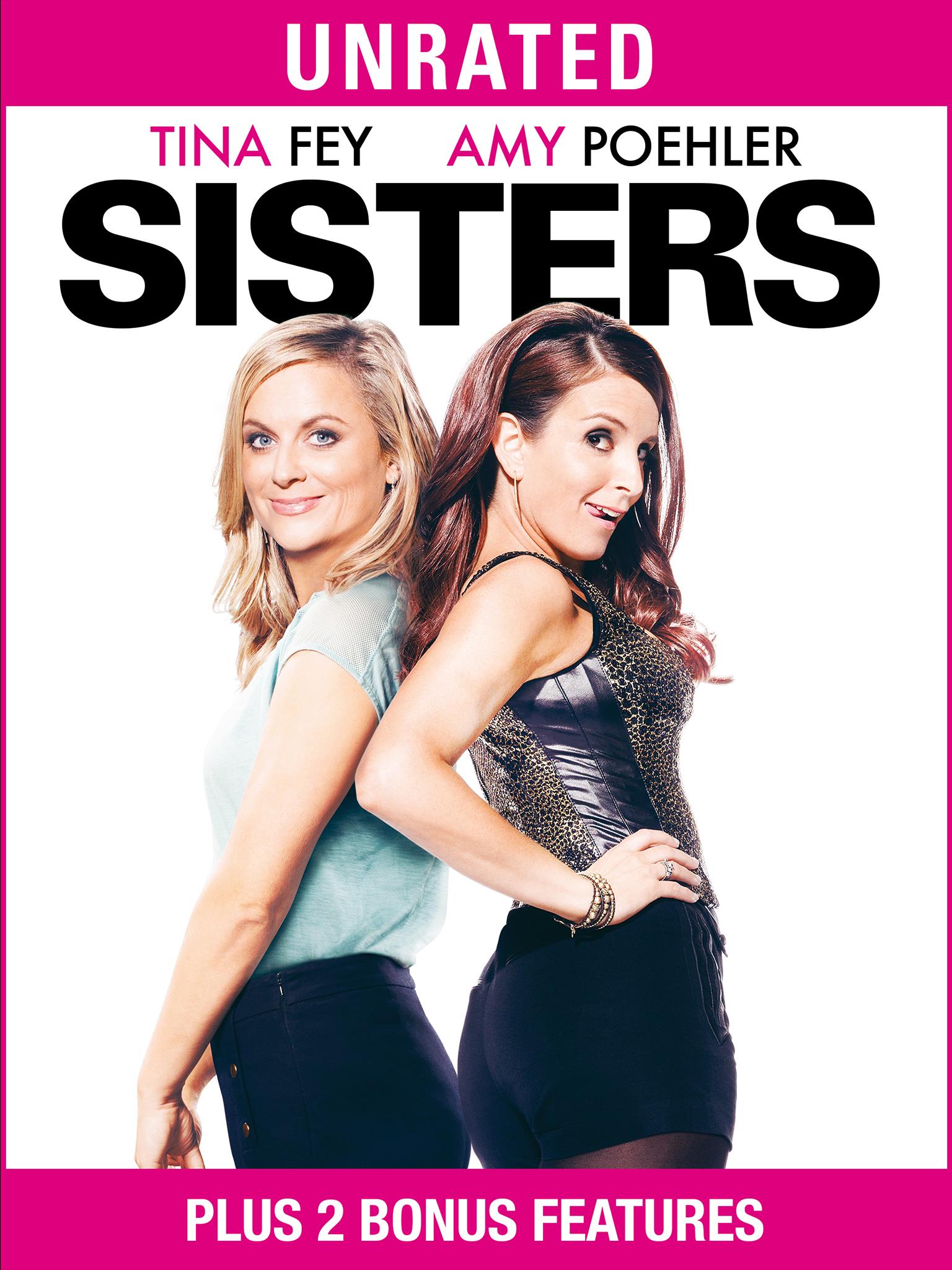 Sisters (Unrated) + Bonus