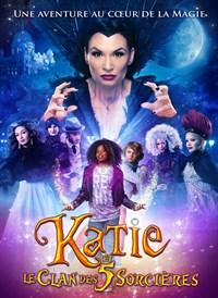 Katie et le clan des 5 sorcières