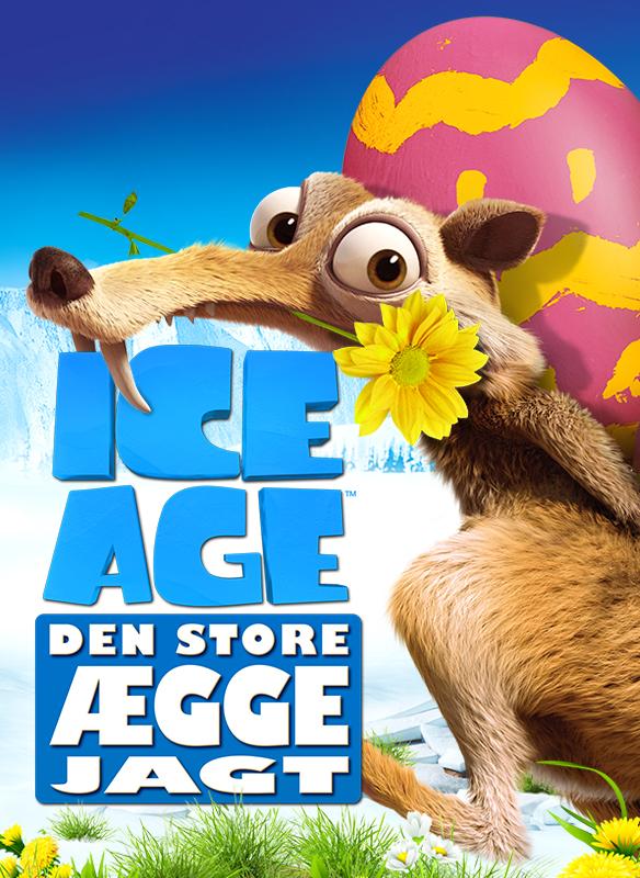 ICE AGE: DEN STORE ÆGGEJAGT