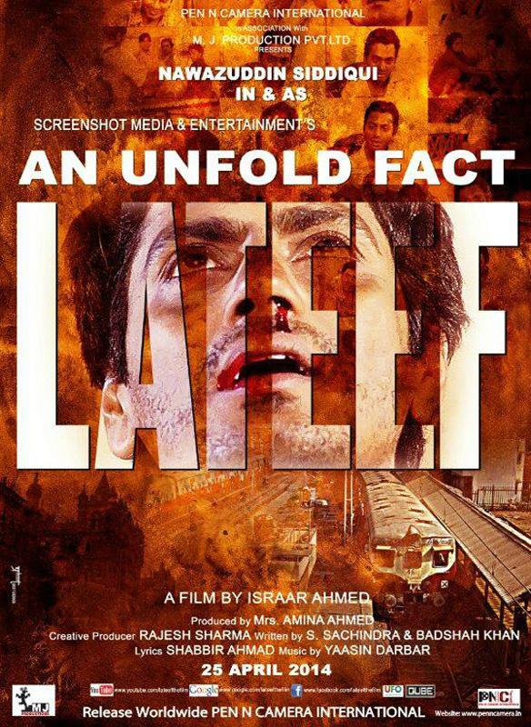 An Unfold Fact Lateef