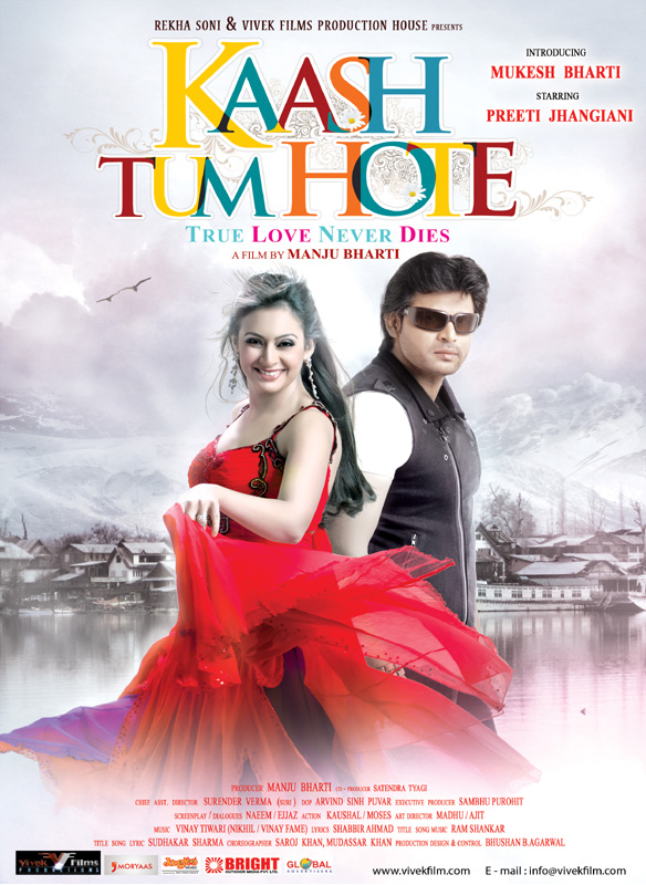 Kaash Tum Hote