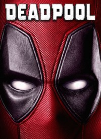 Deadpool; Best action comedy movie